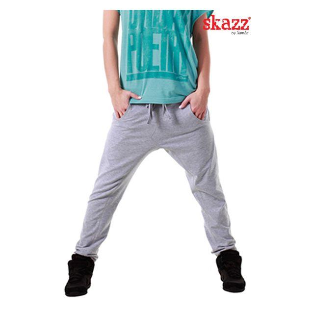 Sansha Skazz pantalon SK0141C