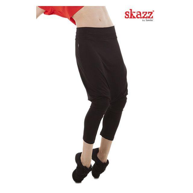 Sansha Skazz Pantalon de danse large SK0144C