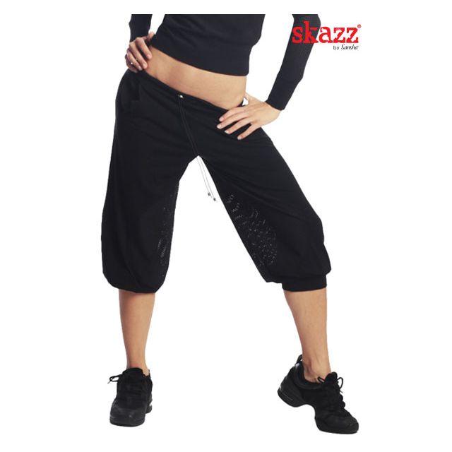 Sansha Skazz pantalon sous-genoux SK0405