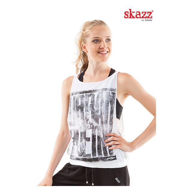 Sansha Skazz top SK1600P