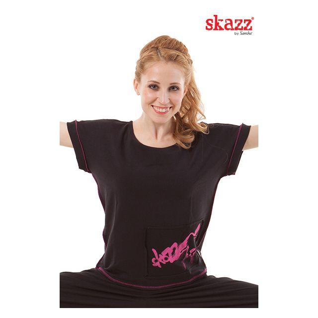 Sansha Skazz T-shirt Dance SK3038C