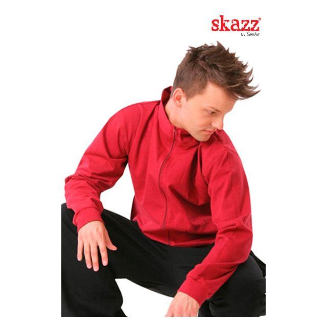 Sansha Skazz sweat hommes manches longues SK4022