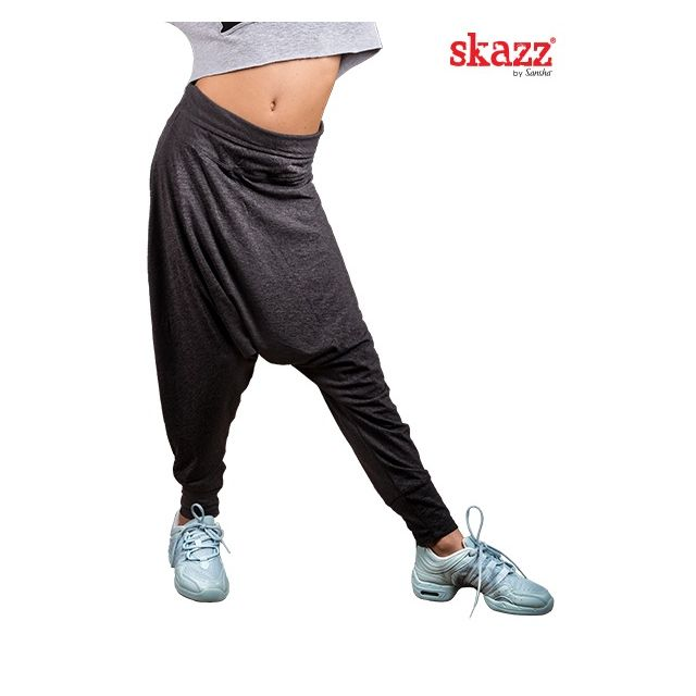 Sansha Skazz enfant pantalon large SKY0142R