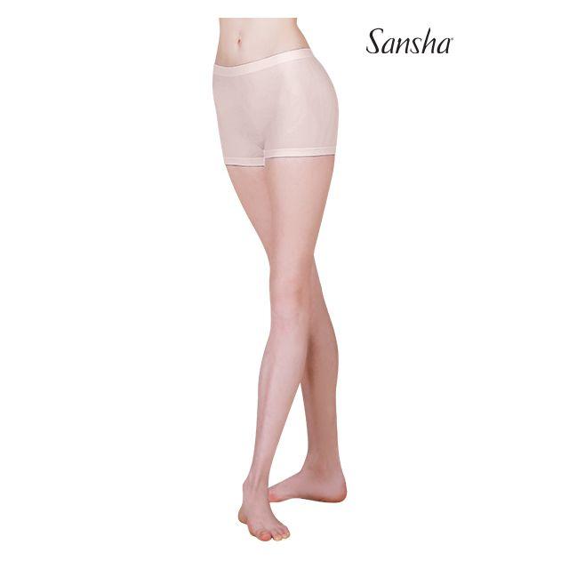 Sansha Sous-vêtement sans coutures short SHORT SU0503