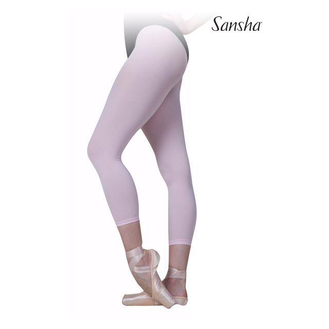 Sansha collants sans-pied enfant T96CH
