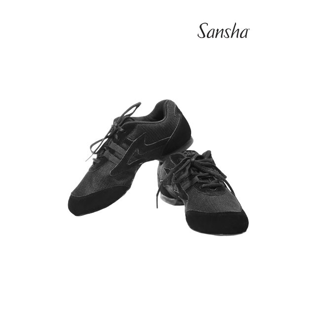 Sansha Dance baskets-sneakers BUZZ 1 V31M