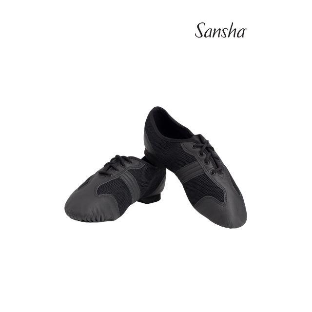 Sansha jazz baskets-sneakers resille SAN MARCO V37M