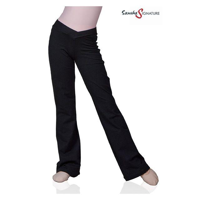 Sansha Sign pantalon JAYA Y0158C