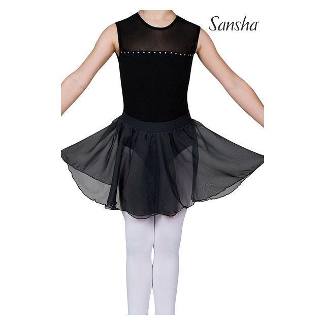 Sansha pull-on jupe FRAYA Y0721P