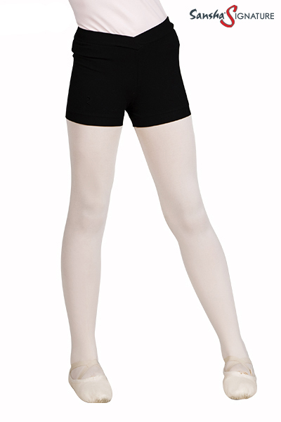 Sansha Sign Girls Shorts JOANIE STUDIO Y0656C